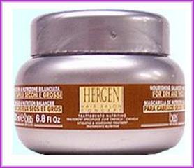 Nourishing Hair Masque Dry/Thick Hair
