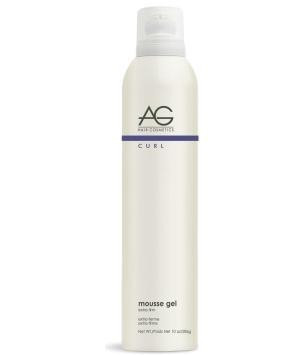 AG Mousse Gel Extra-Firm 10 oz