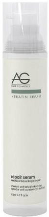 AG Keratin Repair Repair Serum Keratin Anti-Breakage Sealant 2.5 oz