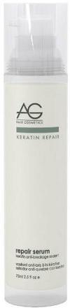 AG Keratin Repair Repair Serum Keratin Anti-Breakage Sealant 2.5 oz