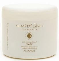 Alfaparf Semi Di Lino Illuminating Mask 17.63 oz (previous packaging)
