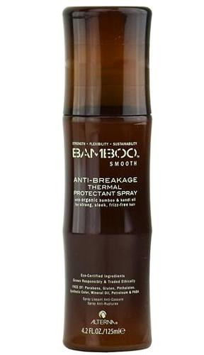 Alterna Bamboo Smooth Anti-Breakage Thermal Protectant Spray 4 oz