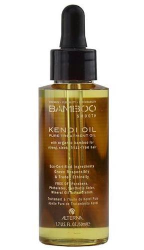Alterna Bamboo Smooth Kendi Oil Pure Treatment Oil 1.7 oz