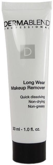 Dermablend Long Wear Makeup Remover 1 oz Travel Size - 50% OFF SUPER SALE