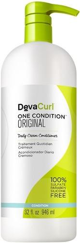 DevaCurl One Condition Original Daily Cream Conditioner 32 oz (formerly devacurl one condition)