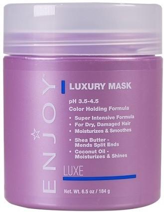 NEW Enjoy Luxury Mask 6.5 oz