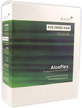 Eufora AloePlex Professional Waving System