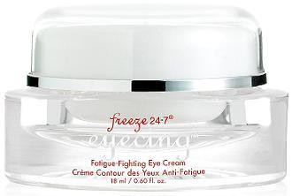 Freeze 24-7 Eyecing Fatigue Fighting Eye Cream .60 oz - 70% Off Limited Time