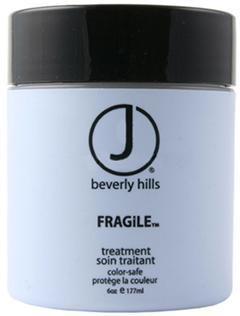 J Beverly Hills Fragile Treatment 6 oz