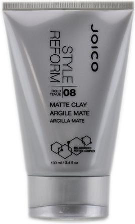 Joico Style Reform Matte Clay 3.4 oz