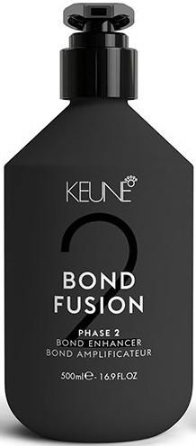 Keune Bond Fusion Phase 2 Bond Enhancer 16.9 oz