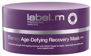 label.m Therapy Age Defying Mask 4 oz