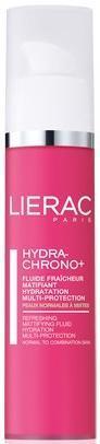 Lierac Hydra-Chrono+ Mattifying Fluid 1.45 oz