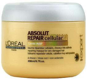 L'oreal Professionnel Serie Expert Absolute Repair Masque 6.7 oz - 50% OFF CLEARANCE