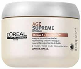 L'oreal Professionnel Serie Expert Age Supreme Masque 6.7 oz - 50% OFF CLEARANCE