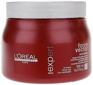 L'oreal Professionnel Serie Expert Force Vector Masque 16.9 oz - 50% OFF CLEARANCE
