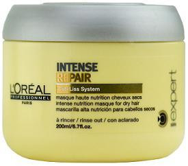 L'oreal Professionnel Serie Expert Intense Repair Masque 6.7 oz - 50% OFF CLEARANCE
