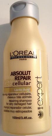 L'oreal Professionnel Serie Expert Absolute Repair Shampoo 3.4 oz - 65% OFF CLEARANCE