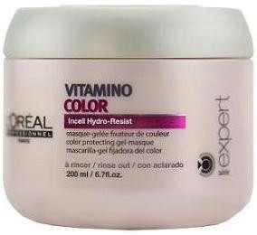 L'oreal Professionnel Serie Expert Vitamino Color Gel Masque 6.7 oz - 50% OFF CLEARANCE