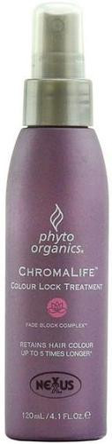 Nexxus Phyto Organics Chromalife Colour Lock Treatment 4.1 oz