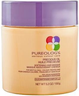 Pureology Precious Oil Softening Hair Masque 5 oz