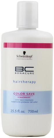 Schwarzkopf BC Bonacure Color Save Treatment 25.5 oz