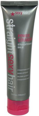 Sexy Hair Straight Sexy Hair Power Straightening Balm 3.4 oz