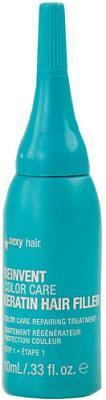 Sexy Hair Healthy Sexy Hair Reinvent Keratin Hair Filler .33 oz - 1 Bottle