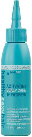 Sexy Hair Healthy Sexy Hair Activating Scalp Care Thickening Spot Treatment 4.2 oz