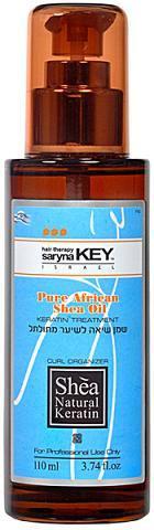 Saryna Key Curl Control African Shea Oil 3.4 oz