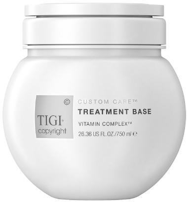 TIGI Copyright Custom Care Treatment Base 26.36 oz
