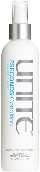 Unite 7 Seconds Leave-In Detangler 8 oz