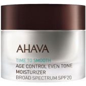 Ahava Age Control Even Tone Moisturizer 1.7 oz