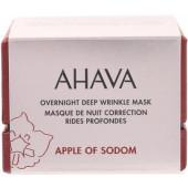 Ahava Apple of Sodom Overnight Deep Wrinkle Mask 1.7 oz