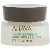 Ahava Beauty Before Age Dead Sea Dark Circle Eye Treatment .5 oz
