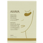 Ahava Dead Sea Osmoter Eye Mask 6 Pairs
