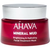 Ahava Mineral Mud Brightening & Hydrating Facial Mud Mask 1.7 oz