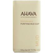 Ahava Deadsea Mud Purifying Mud Soap 3.4 oz