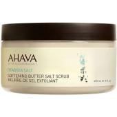 Ahava DeadSea Salt Softening Butter Salt Scrub 8 oz
