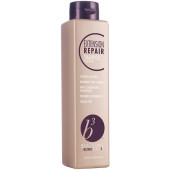 Brazilian B3 Brazilian Bond Builder Extension Repair Shampoo 12 oz