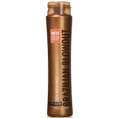 Brazilian Blowout Acai Anti-Frizz Shampoo w/ Color Guard 12 oz
