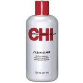 CHI Clean Start Clarifying Shampoo 12 oz
