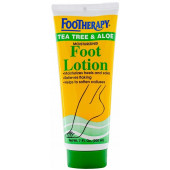 Footherapy Tea Tree & Aloe Foot Lotion
