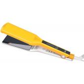 GKhair One Control Titanium Flat Iron