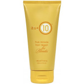 It's a 10 Miracle Five Minute Hair Repair for Blondes 5 oz