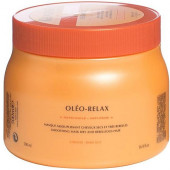 Kerastase Nutritive Oleo-Relax Hair Mask 16.9 oz