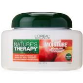 L'Oreal Natures Therapy Mega Moisture Nurturing Creme 16 oz