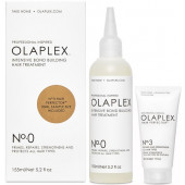 Olaplex No.0 Intensive Bond Building Hair Treatment Launch Kit