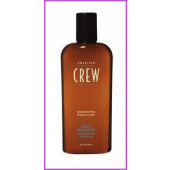 American Crew Daily Shampoo - normal to oily