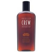 American Crew 24-Hour Deodorant Body Wash 15.2 oz